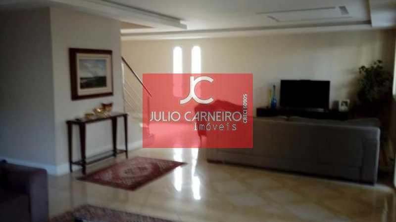 226_G1520008696 - Casa em Condominio À VENDA, Barra da Tijuca, Rio de Janeiro, RJ - JCCN50008 - 6