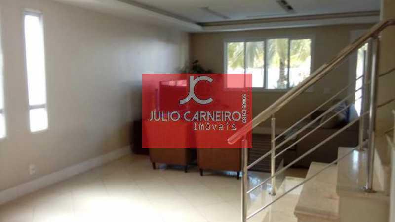226_G1520008700 - Casa em Condominio À VENDA, Barra da Tijuca, Rio de Janeiro, RJ - JCCN50008 - 5