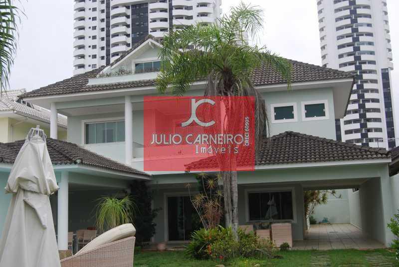 237_G1520367071 - Casa em Condomínio Crystal Lake, Avenida Djalma Ribeiro,Rio de Janeiro, Barra da Tijuca, RJ À Venda, 4 Quartos, 580m² - JCCN40018 - 1