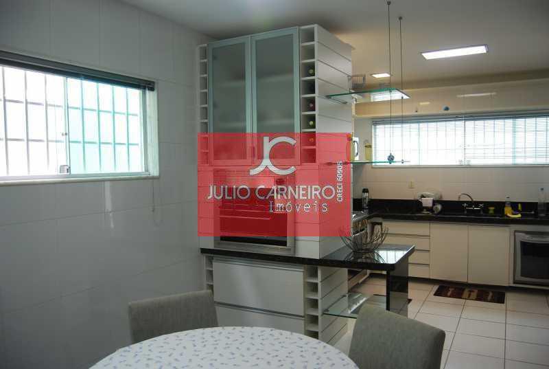 237_G1520367143 - Casa em Condomínio Crystal Lake, Avenida Djalma Ribeiro,Rio de Janeiro, Barra da Tijuca, RJ À Venda, 4 Quartos, 580m² - JCCN40018 - 5