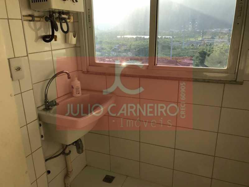 jcap20050 19 de 19 - Apartamento À VENDA, Barra da Tijuca, Rio de Janeiro, RJ - JCAP20050 - 18