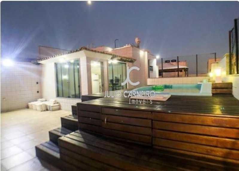 8Resultado - Cobertura à venda Rua Professor Taciel Cylleno,Rio de Janeiro,RJ - R$ 1.669.500 - JCCO30016 - 16