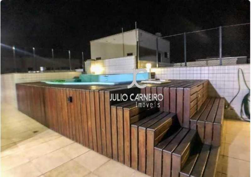 10Resultado - Cobertura à venda Rua Professor Taciel Cylleno,Rio de Janeiro,RJ - R$ 1.669.500 - JCCO30016 - 18