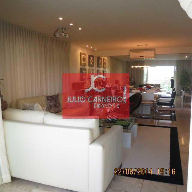 250_G1520950805 - Apartamento À VENDA, Barra da Tijuca, Rio de Janeiro, RJ - JCAP40017 - 3