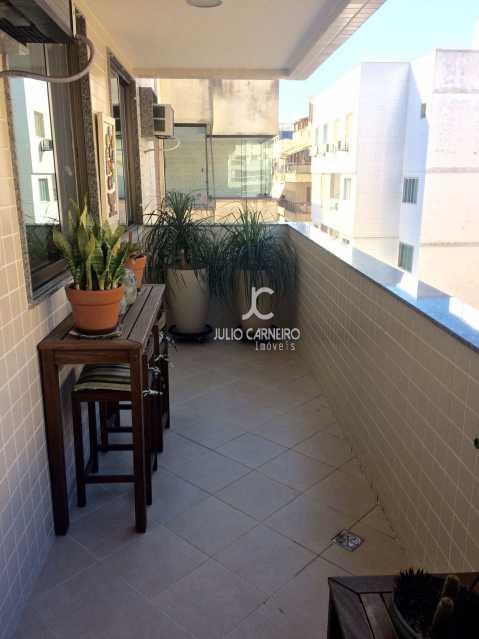 FullSizeRender_1Resultado - Apartamento À VENDA, Recreio dos Bandeirantes, Rio de Janeiro, RJ - JCAP30088 - 1
