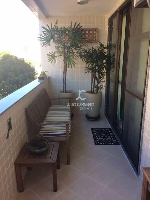 FullSizeRenderResultado - Apartamento À VENDA, Recreio dos Bandeirantes, Rio de Janeiro, RJ - JCAP30088 - 4