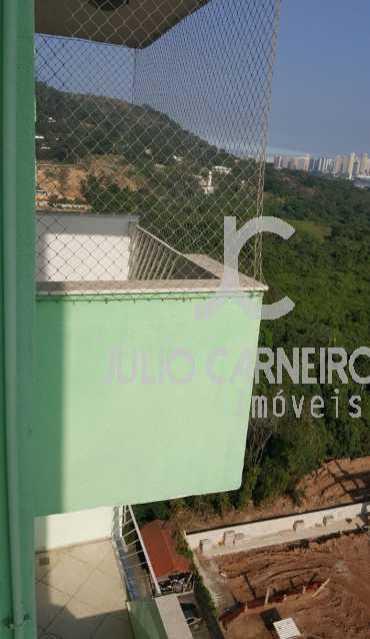 261_G1521494415 - Apartamento Para Venda ou Aluguel no Condomínio Moradas do Itanhangá - Rio de Janeiro - RJ - Itanhangá - JCAP20056 - 15