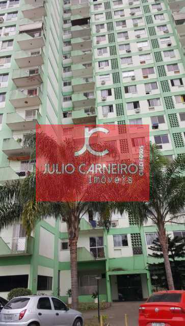261_G1521494403 - Apartamento Para Venda ou Aluguel no Condomínio Moradas do Itanhangá - Rio de Janeiro - RJ - Itanhangá - JCAP20056 - 21