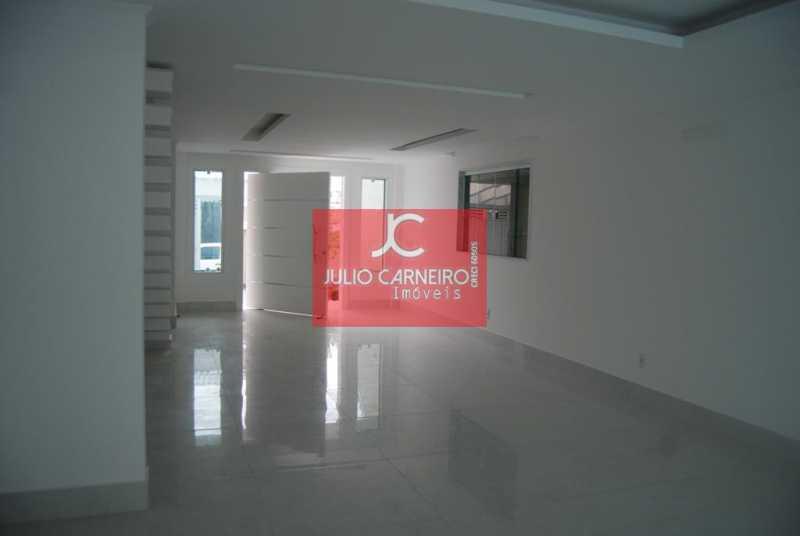 sala - Casa em Condominio À VENDA, Recreio Dos Bandeirante, Rio de Janeiro, RJ - JCCN40021 - 6