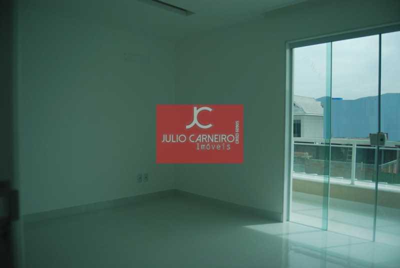 quarto - Casa em Condominio À VENDA, Recreio Dos Bandeirante, Rio de Janeiro, RJ - JCCN40021 - 8