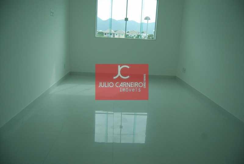 quarto - Casa em Condominio À VENDA, Recreio Dos Bandeirante, Rio de Janeiro, RJ - JCCN40021 - 11
