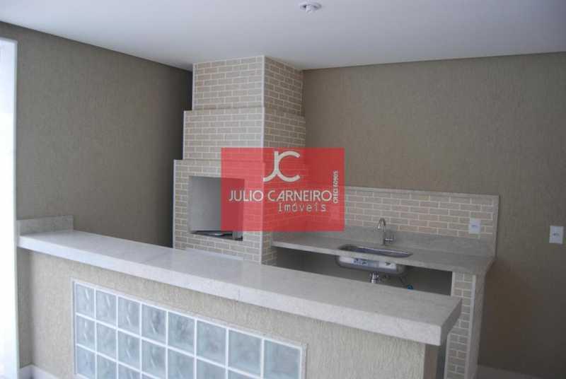infraestrutura da casa - Casa em Condominio À VENDA, Recreio Dos Bandeirante, Rio de Janeiro, RJ - JCCN40021 - 14