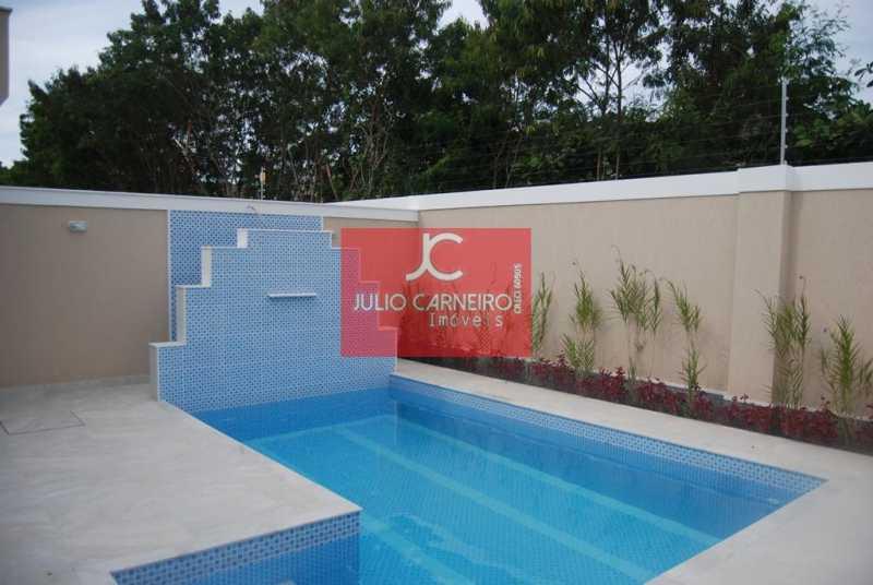 infraestrutura da casa - Casa em Condominio À VENDA, Recreio Dos Bandeirante, Rio de Janeiro, RJ - JCCN40021 - 16