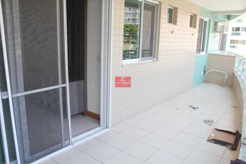 IMG_6605 - Apartamento À VENDA, Jacarepaguá, Rio de Janeiro, RJ - JCAP40018 - 7