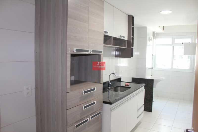 IMG_6612 - Apartamento À VENDA, Jacarepaguá, Rio de Janeiro, RJ - JCAP40018 - 8