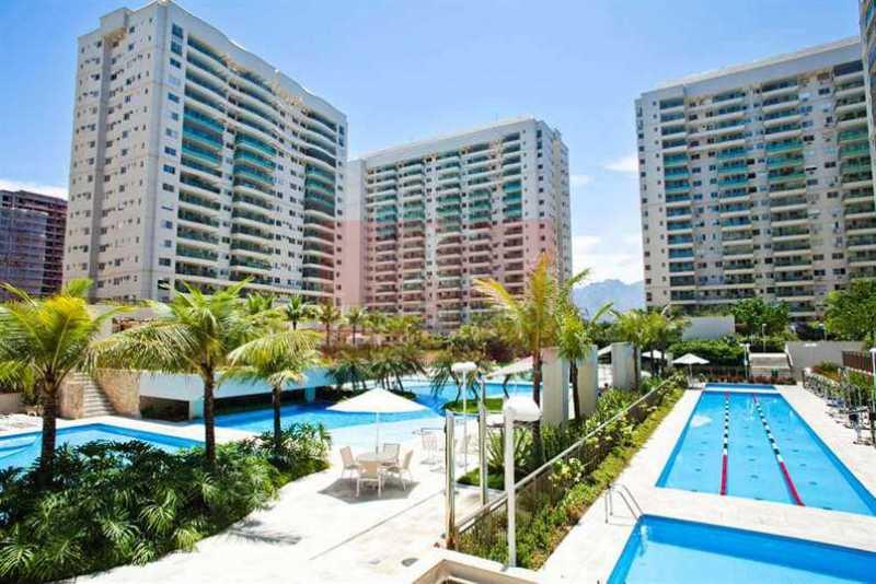 apartamento-reserva-jardim-res - Apartamento À VENDA, Barra da Tijuca, Rio de Janeiro, RJ - JCAP40019 - 1