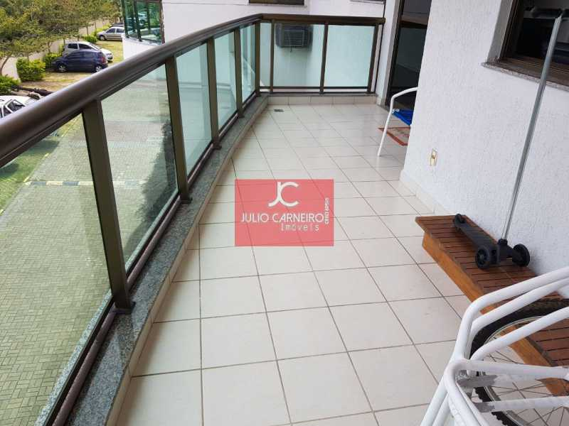 1 - Apartamento 2 Quartos À Venda Rio de Janeiro,RJ - R$ 470.000 - JCAP20063 - 16