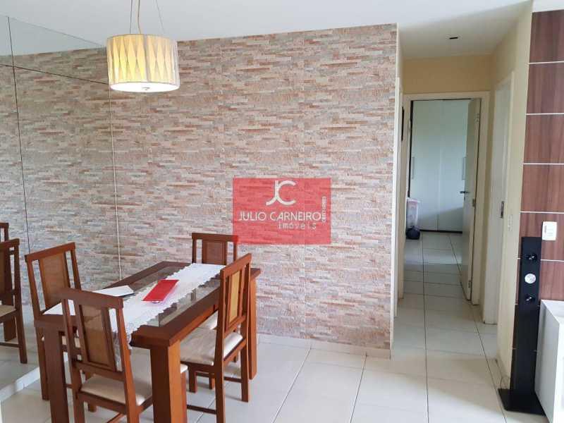 1 - Apartamento 2 Quartos À Venda Rio de Janeiro,RJ - R$ 470.000 - JCAP20063 - 4