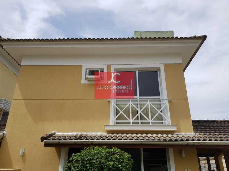1 - Casa em Condomínio 3 quartos à venda Rio de Janeiro,RJ - R$ 1.050.000 - JCCN30050 - 1