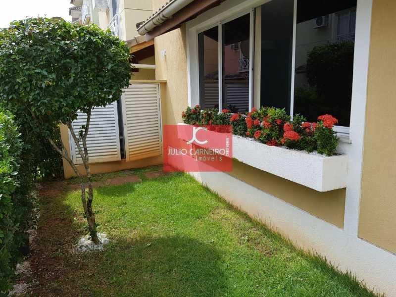 2 - Casa em Condomínio 3 quartos à venda Rio de Janeiro,RJ - R$ 1.050.000 - JCCN30050 - 3