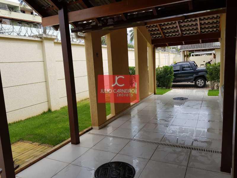 4 - Casa em Condomínio 3 quartos à venda Rio de Janeiro,RJ - R$ 1.050.000 - JCCN30050 - 4
