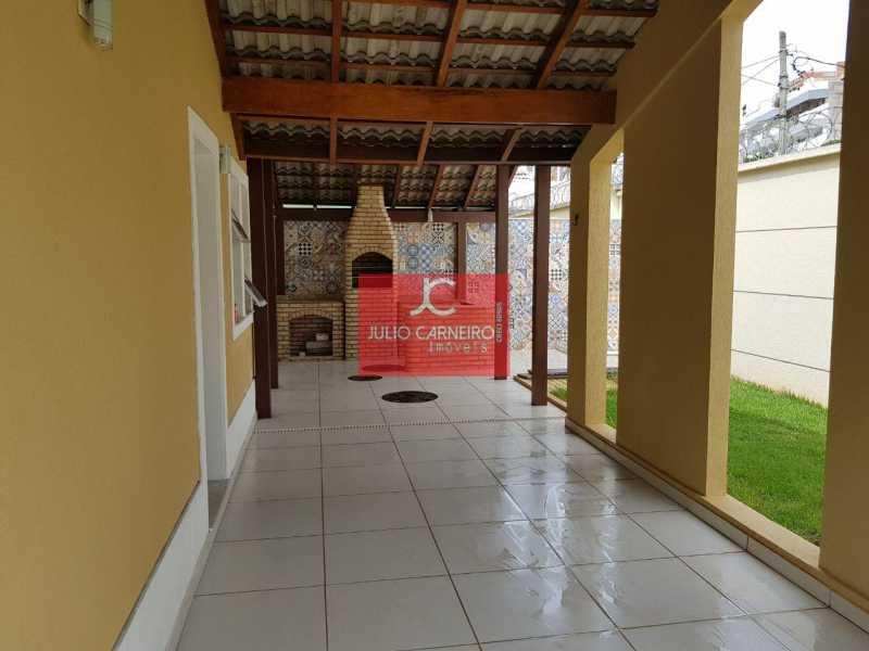 5 - Casa em Condomínio 3 quartos à venda Rio de Janeiro,RJ - R$ 1.050.000 - JCCN30050 - 5