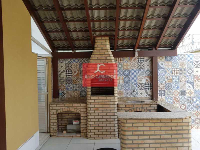 6 - Casa em Condomínio 3 quartos à venda Rio de Janeiro,RJ - R$ 1.050.000 - JCCN30050 - 6