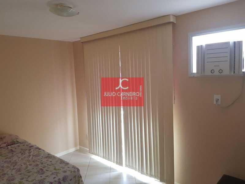 19 - Casa em Condomínio 3 quartos à venda Rio de Janeiro,RJ - R$ 1.050.000 - JCCN30050 - 10