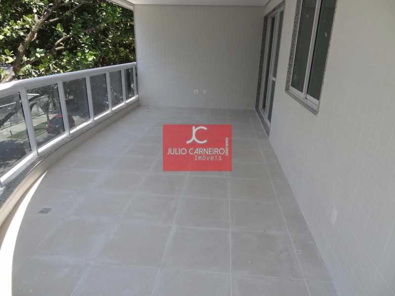 6 - Apartamento À VENDA, Recreio dos Bandeirantes, Rio de Janeiro, RJ - JCAP30095 - 3