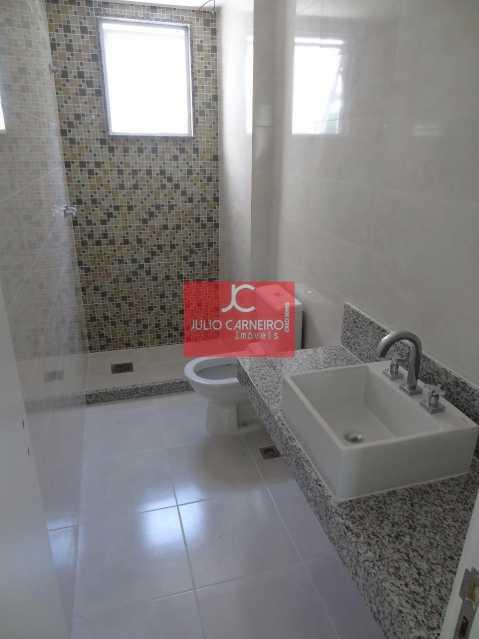 4 - Apartamento Rio de Janeiro, Zona Oeste ,Recreio dos Bandeirantes, RJ À Venda, 3 Quartos, 90m² - JCAP30096 - 9