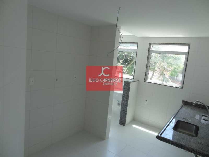 7 - Apartamento Rio de Janeiro, Zona Oeste ,Recreio dos Bandeirantes, RJ À Venda, 3 Quartos, 90m² - JCAP30096 - 12