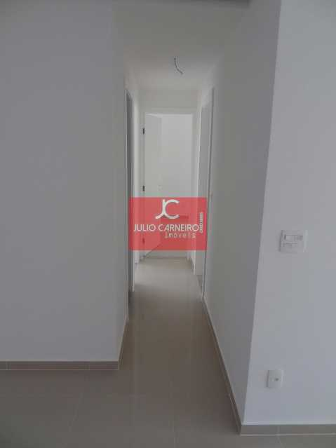 12 - Apartamento Rio de Janeiro, Zona Oeste ,Recreio dos Bandeirantes, RJ À Venda, 3 Quartos, 90m² - JCAP30096 - 6