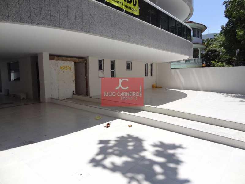 1 - Apartamento Rio de Janeiro, Zona Oeste ,Recreio dos Bandeirantes, RJ À Venda, 3 Quartos, 90m² - JCAP30096 - 20