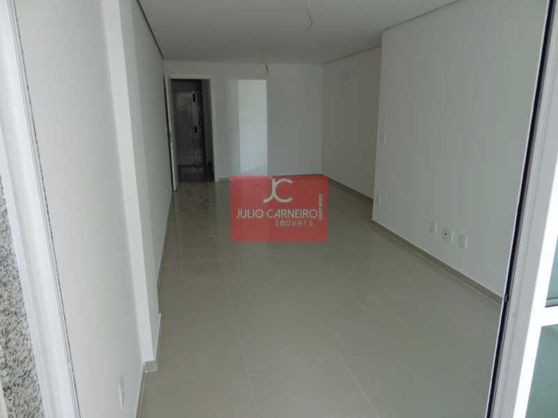 1 - Apartamento Rio de Janeiro, Zona Oeste ,Recreio dos Bandeirantes, RJ À Venda, 3 Quartos, 90m² - JCAP30096 - 3