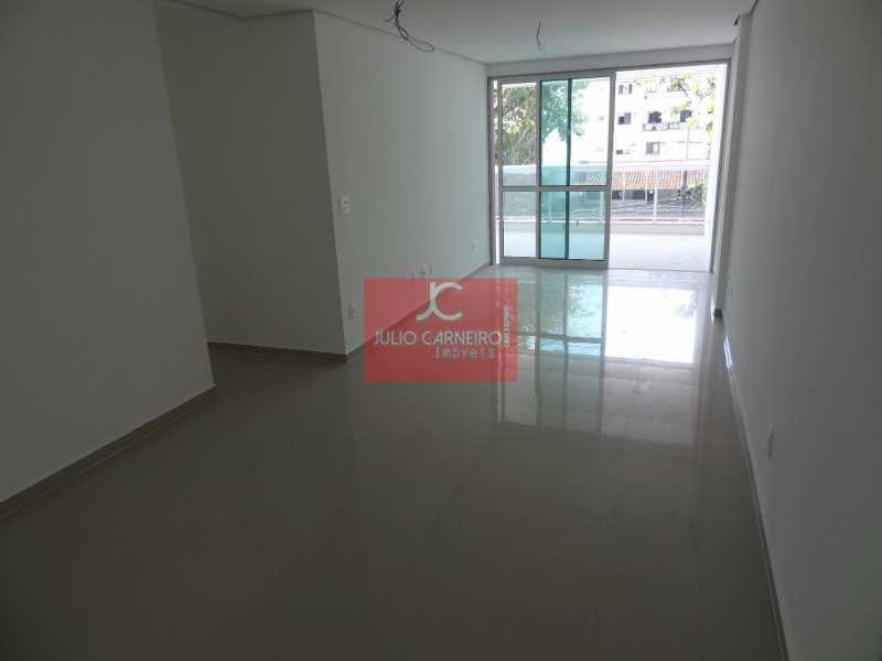 1 - Apartamento Rio de Janeiro, Zona Oeste ,Recreio dos Bandeirantes, RJ À Venda, 3 Quartos, 90m² - JCAP30096 - 1