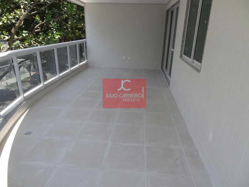 1 - Apartamento À VENDA, Recreio dos Bandeirantes, Rio de Janeiro, RJ - JCAP30097 - 1
