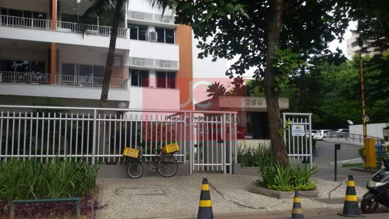 29_G1495142615 - Apartamento 3 quartos à venda Rio de Janeiro,RJ - R$ 930.000 - JCAP30015 - 1