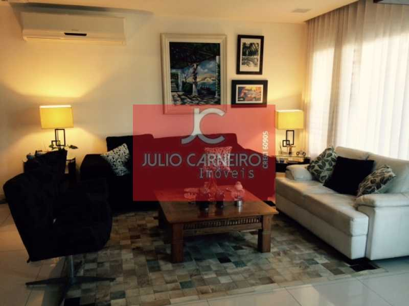 11 - WhatsApp Image 2018-03-05 - Casa em Condomínio 4 quartos à venda Rio de Janeiro,RJ - R$ 2.300.000 - JCCN40022 - 7