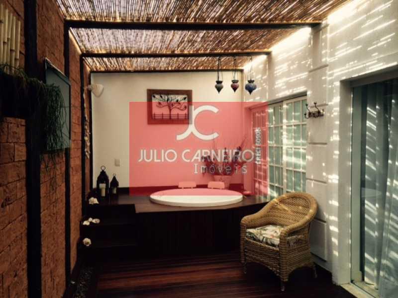 14 - WhatsApp Image 2018-03-05 - Casa em Condomínio 4 quartos à venda Rio de Janeiro,RJ - R$ 2.300.000 - JCCN40022 - 16
