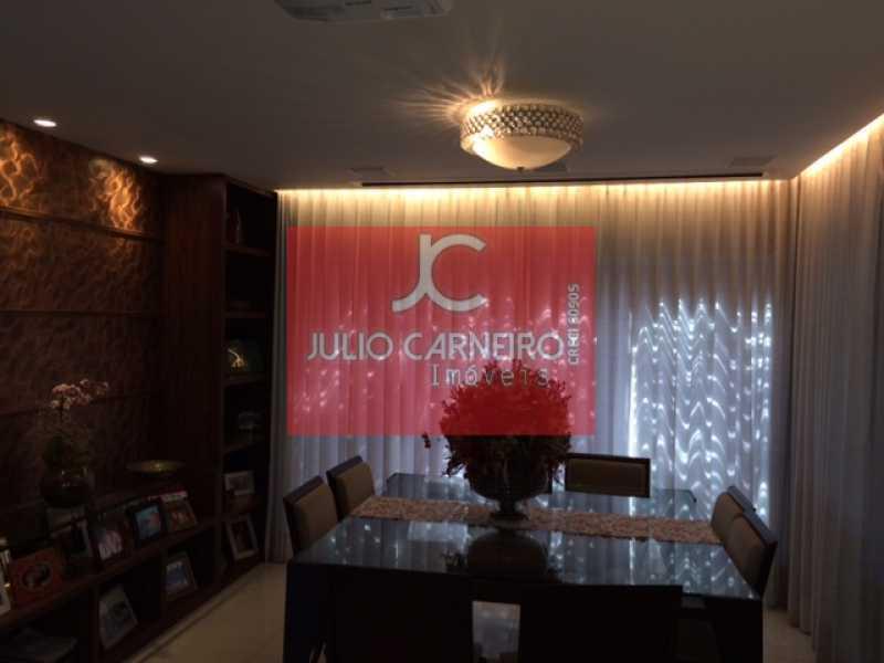 16 - WhatsApp Image 2018-03-05 - Casa em Condomínio 4 quartos à venda Rio de Janeiro,RJ - R$ 2.300.000 - JCCN40022 - 9