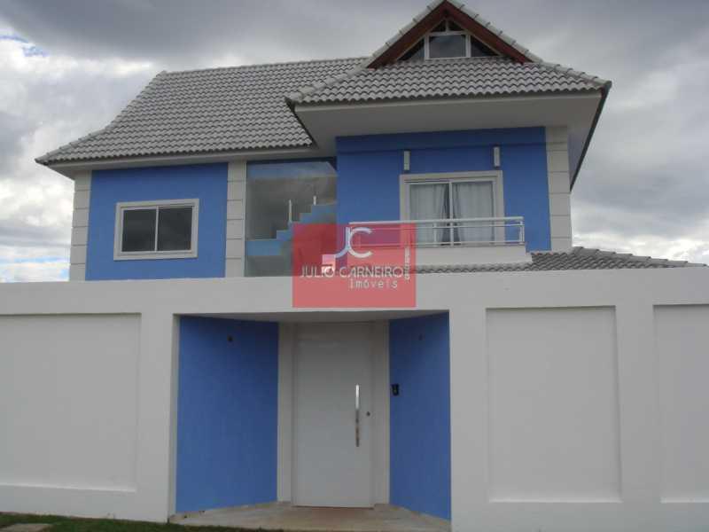 26 - WhatsApp Image 2018-03-05 - Casa em Condomínio 4 quartos à venda Rio de Janeiro,RJ - R$ 2.300.000 - JCCN40022 - 1
