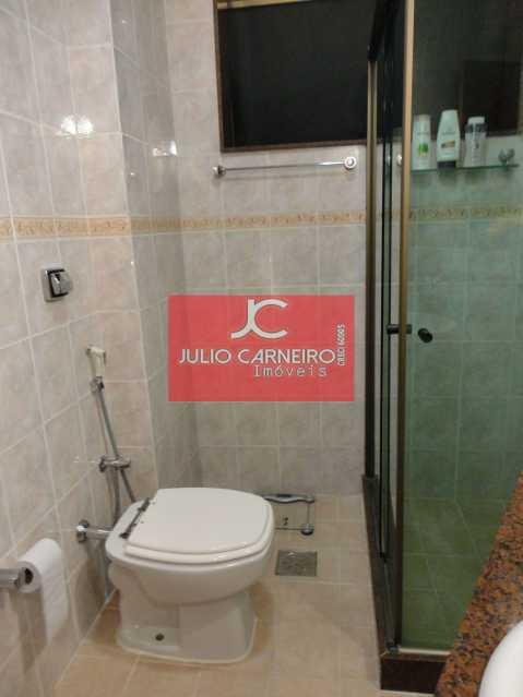 5 - banheiro suite 2 - Apartamento À VENDA, Recreio dos Bandeirantes, Rio de Janeiro, RJ - JCAP30100 - 10