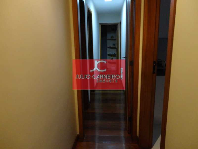 9 - circulacao - Apartamento À VENDA, Recreio dos Bandeirantes, Rio de Janeiro, RJ - JCAP30100 - 13