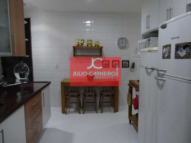 11 - cozinha 2 - Apartamento À VENDA, Recreio dos Bandeirantes, Rio de Janeiro, RJ - JCAP30100 - 15