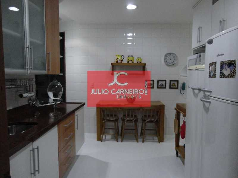 14 - cozinha 5 - Apartamento À VENDA, Recreio dos Bandeirantes, Rio de Janeiro, RJ - JCAP30100 - 18