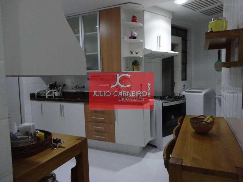 16 - cozinha 7 - Apartamento À VENDA, Recreio dos Bandeirantes, Rio de Janeiro, RJ - JCAP30100 - 20