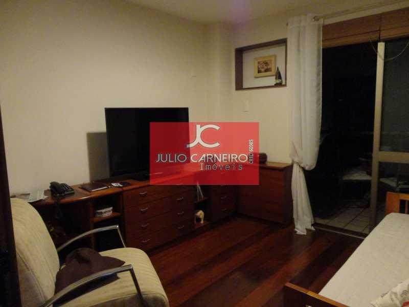 24 - quarto 4 - Apartamento À VENDA, Recreio dos Bandeirantes, Rio de Janeiro, RJ - JCAP30100 - 24