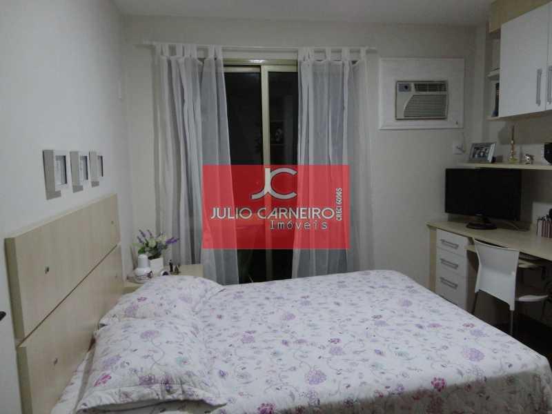28 - quarto 8 - Apartamento À VENDA, Recreio dos Bandeirantes, Rio de Janeiro, RJ - JCAP30100 - 25