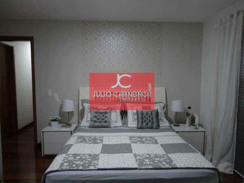 30 - quarto suite 3 - Apartamento À VENDA, Recreio dos Bandeirantes, Rio de Janeiro, RJ - JCAP30100 - 26