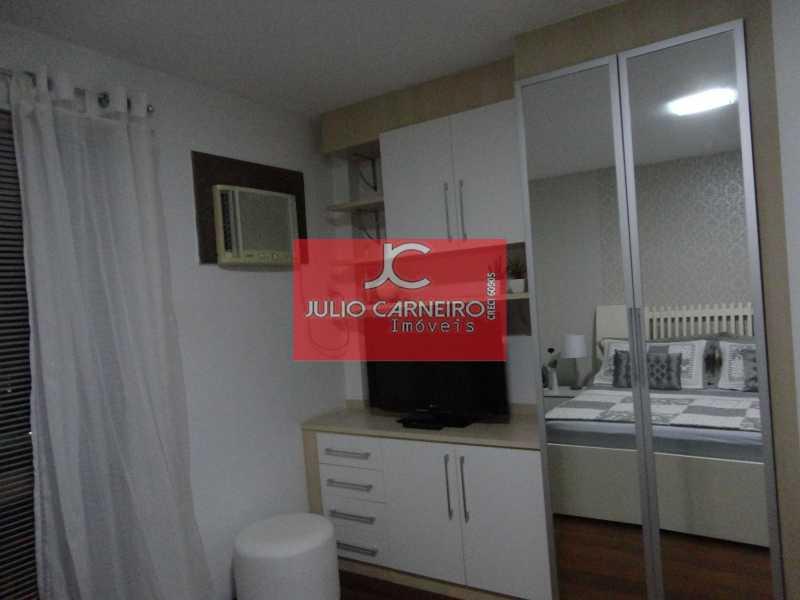 31 - quarto suite 4 - Apartamento À VENDA, Recreio dos Bandeirantes, Rio de Janeiro, RJ - JCAP30100 - 27